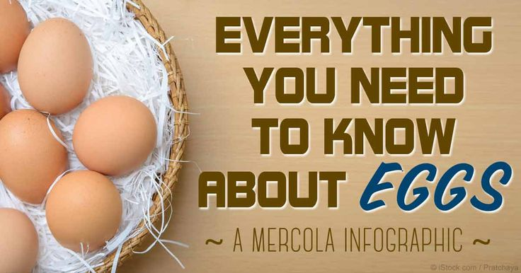 Discover important egg nutrition facts in this infographic, plus other useful tips in choosing safe, high-quality and nutritious eggs for your meals.