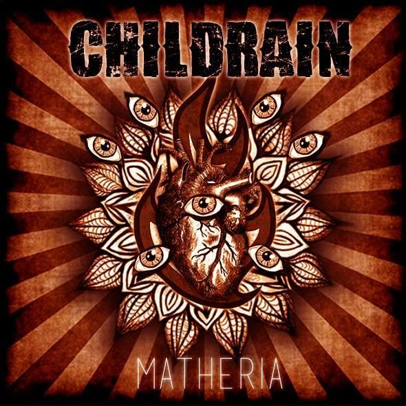 Review: Childrain – Matheria (2015)  http://www.rockenportada.com/index.php/review-childrain-matheria-2015/12/2015