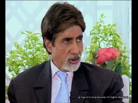 Rendezvous with Simi Garewal Amitabh Bachchan and Family Part- 2