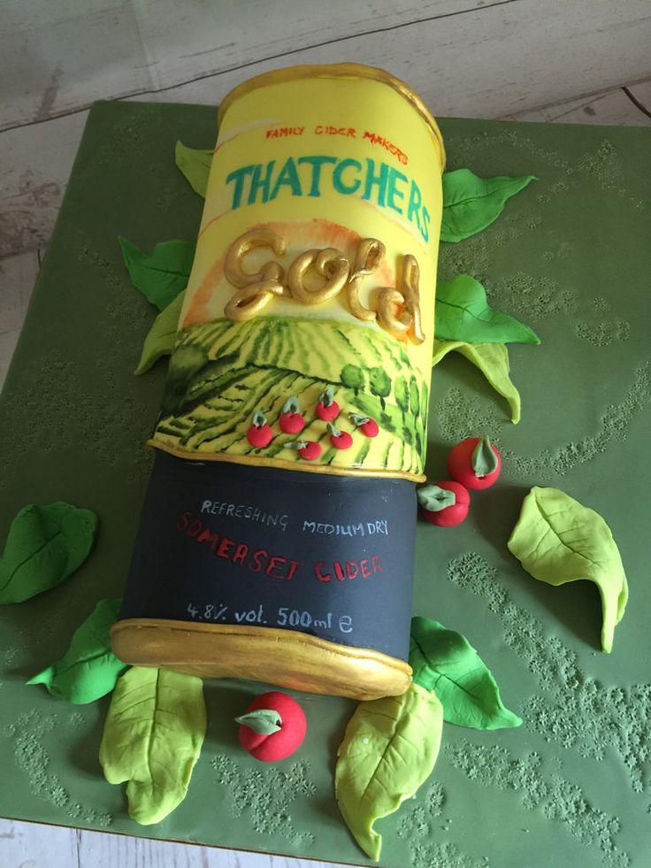 Thatchers gold #thatchersgold #thatchers #somersetcider #cider