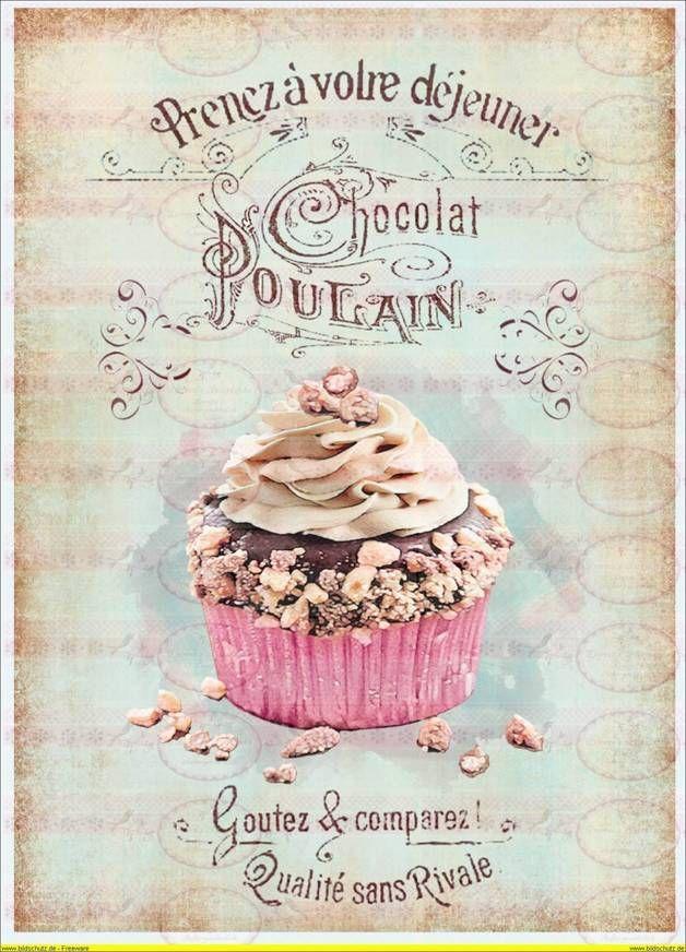 Chocolat Poulain
