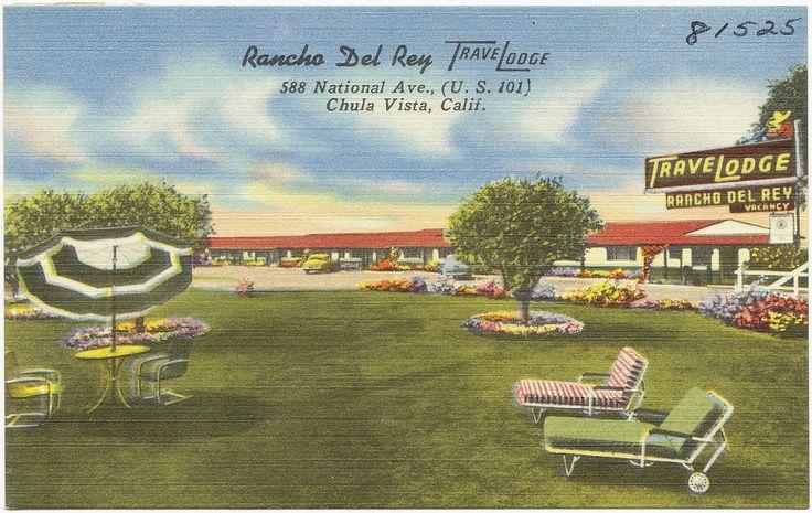 Todos os tamanhos   Rancho Del Rey TraveLodge, 588 National Ave., (U.S. 101), Chula Vista, Calif.   Flickr – Compartilhamento de fotos!