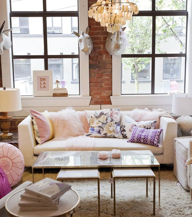 Apartment Ideas For Girls