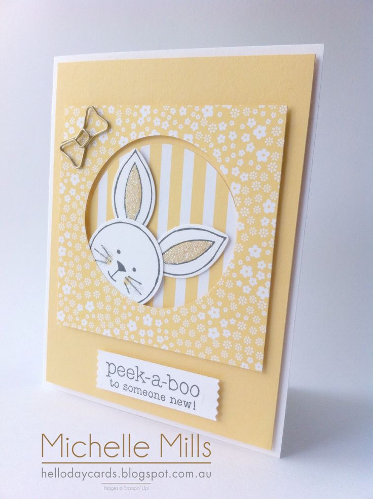 Michelle Mills, Independent Stampin' Up! Demonstrator, Brisbane Australia. FB: Hello Day Cards. Crazy Crafters team Blog Hop for April with Dawn Griffiths