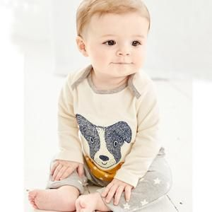 Best Friend outfit pj's dog cute unisex outfit boy girl baby clothes