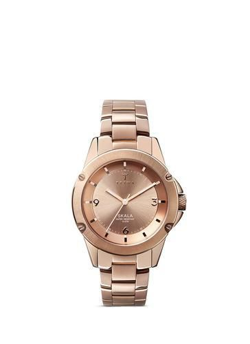 'Rose Skala' watch #accessories #covetme #triwa