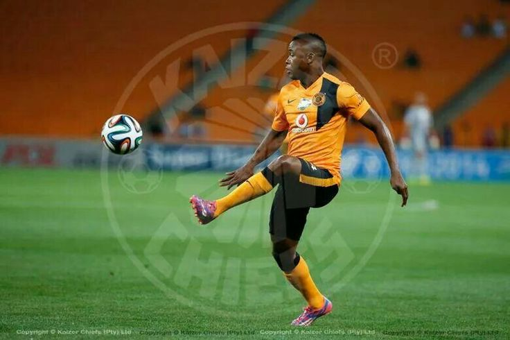 Kaizer Chiefs 2014/15
