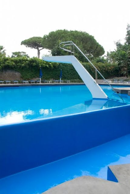 168 best diving board images on pinterest olympic games olympic diving and diving board for Swimming pool diving board paint kit