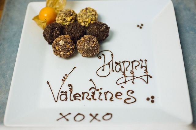 This Valentine's Day weekend, grab your special someone and escape to the romantic Algonquin Resort.