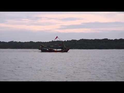 Ujung Kulon National Park - Peucang Island