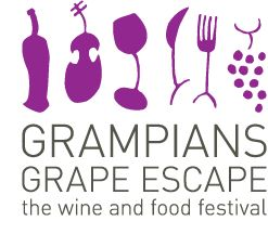 Grampians Food and Wine Festival  Held in the first week of May, just when it starts to get lovely and cold in the country...