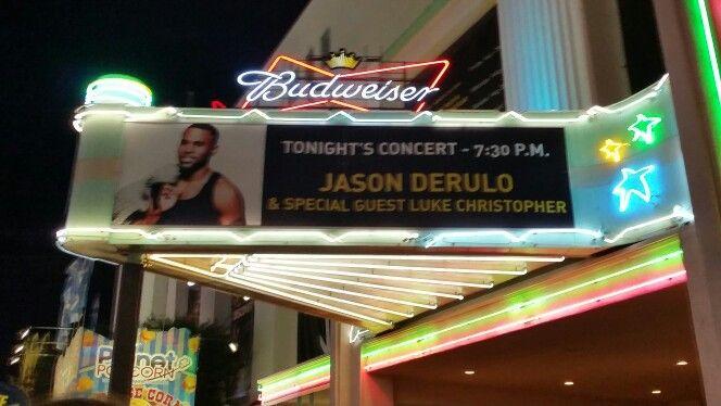 LA County Fair!  Jason Derulo concert with hubby!  ♡ XD ♡