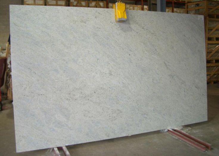 Granite Colors For White Cabinets | Products: Granite Slabs Colors. Granite  Countertops ...