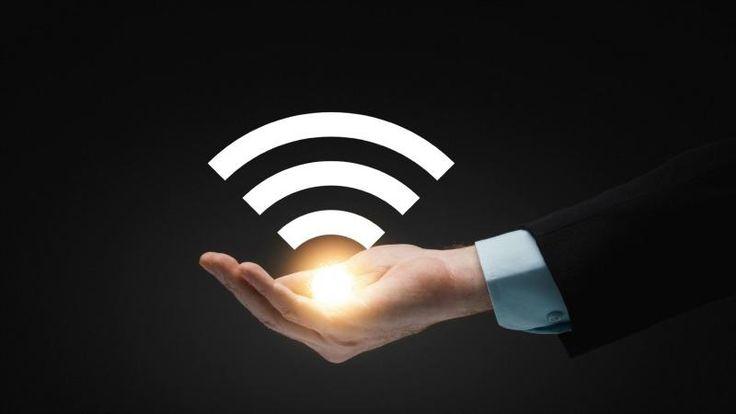 What is Li-Fi? How does Li-Fi work? Wi-Fi vs Li-Fi
