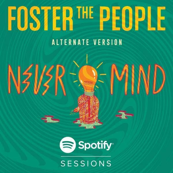 Listen to the alternate version of Foster The People's ...