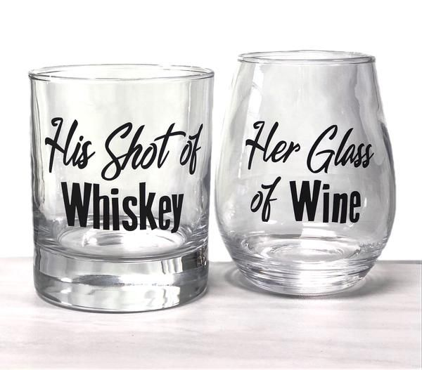 Sand Carved by Hand Deep Etched 15 Ounce Unique Gifts Integrity Bottles Premium Stemless Wine Glass Palm Leaves Made in USA
