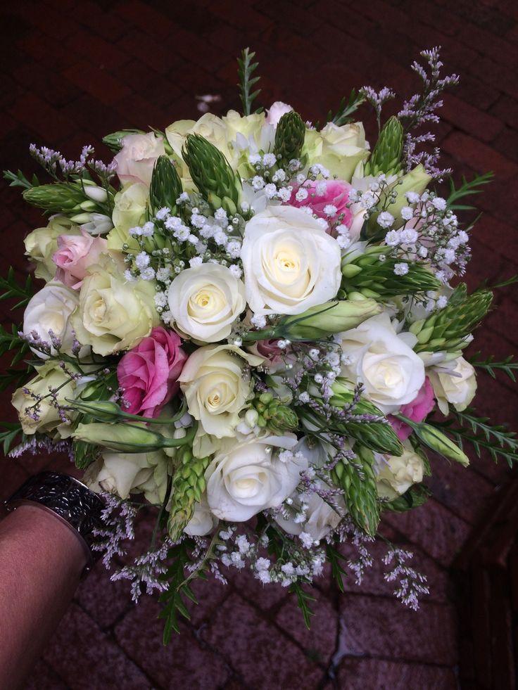 Jacky's bouquet