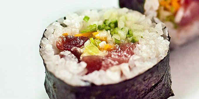 Γεύση | Sushi τρως: 7 μέρη για sushi-γνωσία στην Αθήνα