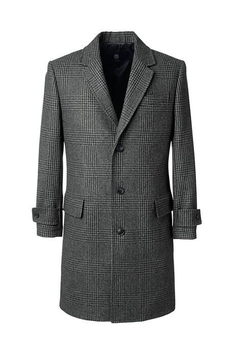 Мужское пальто Lands'end – Shopping TEMA