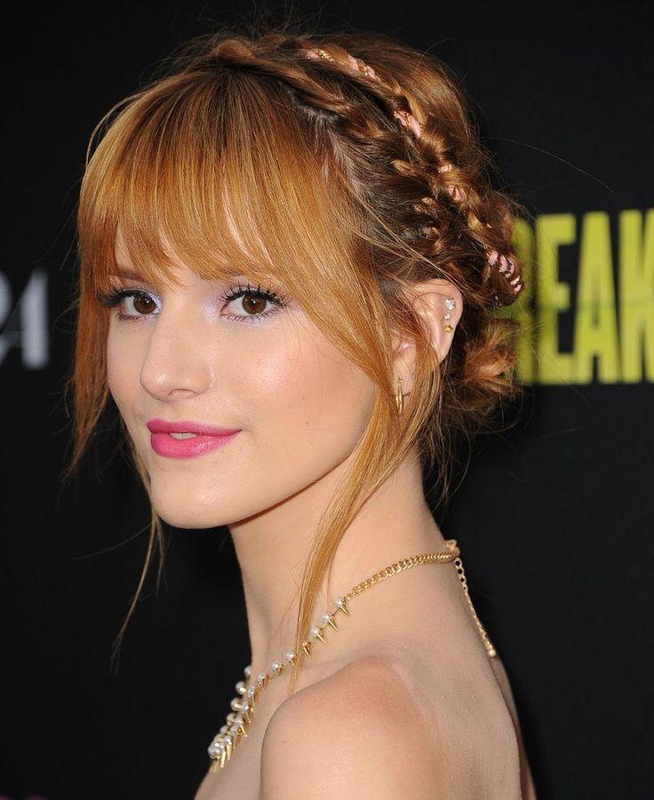 Best Braids Images On Pinterest Braid Hairstyles Hairdos - Diy hairstyle knotted milkmaid braid