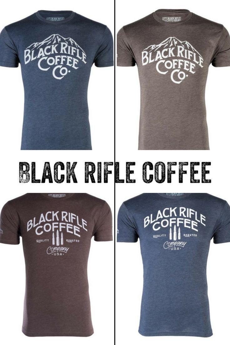 8860452d BLACK RIFLE COFFEE COMPANY - We sell more than just coffee! Grab custom  designed shirts!! Starting at just $25.99! #AmericasCoffee #BlackRifleCoffee