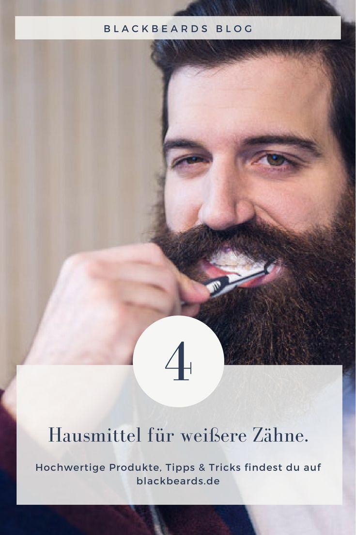 Du bist auf der Suche nach simplen Hausmitteln, um deine Zähne weißer zu bekommen und ihnen einen wunderbaren Glanz zu verleihen? Wir haben dir Tipps un Tricks zusammengestellt wie du mit einfachen Hausmitteln deine Zähne aufhellst.