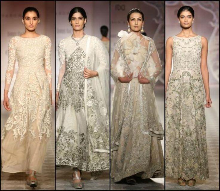 indian wedding clothes varun bahl 2014. gorgeous bridal  dresses