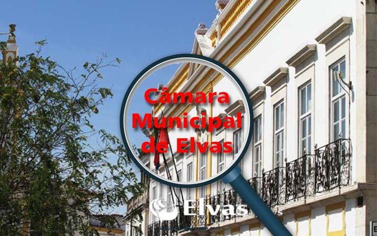 Município de Elvas melhora pontuação no Índice da Transparência Municipal | Portal Elvasnews