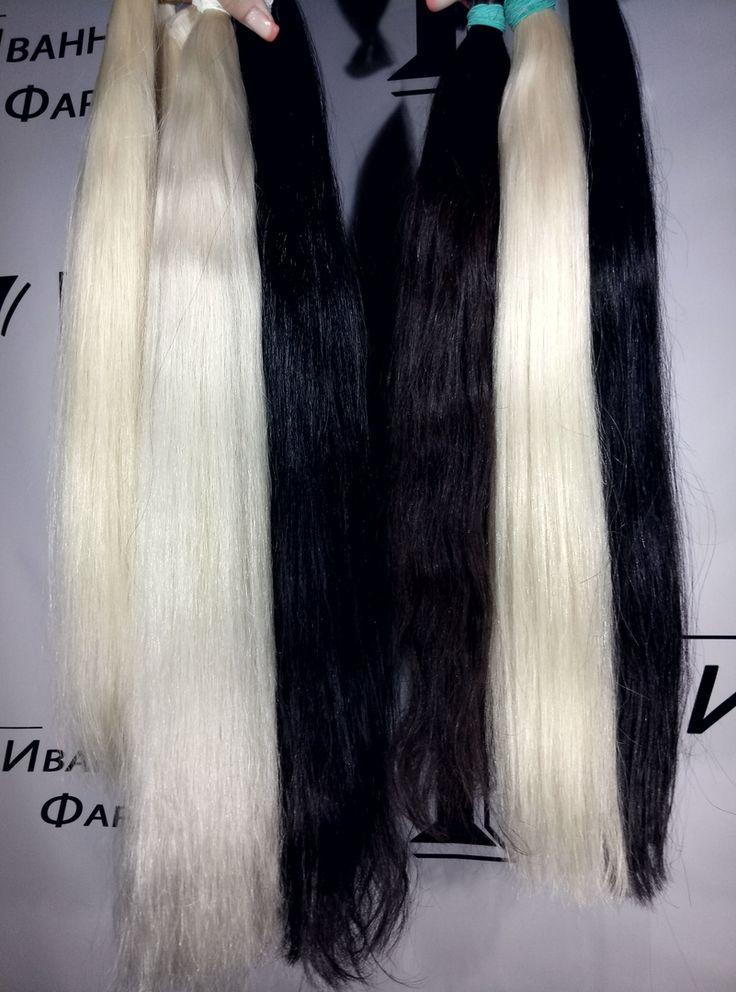 Вот так выглядит проверенное, отменное качество славянских волос🏆💯💯💯💯  Для Вас любая структура, длина, #цветволос🔥🔥#волосы сложены в одном направлении👌не обработаны силиконом - чистый продукт!👑💯  ☎️Консультация и запись на наращивание волос - WhatsApp/Viber/Direct +380673879974 Звоните: м. +380933437718 САЙТ https://volosokivanna.wixsite.com/bestivanna/  #кератин #кератиновоевыпрямление #восстановлениеволос #кератиновоевыпрямлениекиев #наращиваниеволоснадому…
