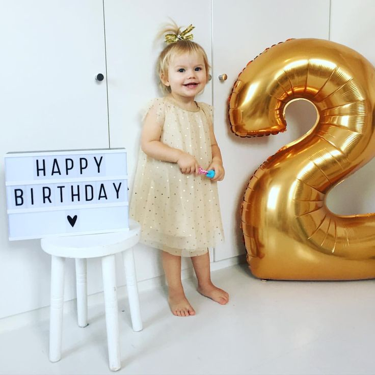 """Marie on Instagram: """"Happy birthday to my little girl ✨ Millie, 2 years old today ✨ Tap picture for details ✨"""""""
