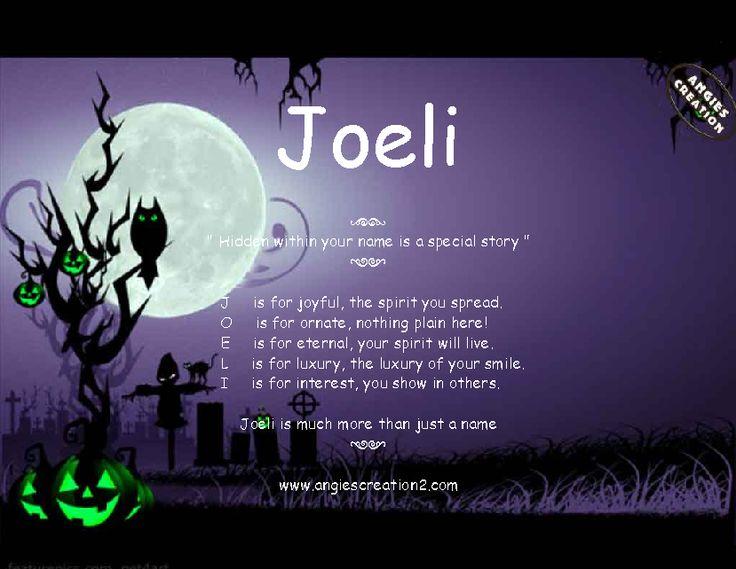 Joeli