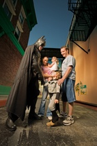 Batman -  Movie World #FESTofALL