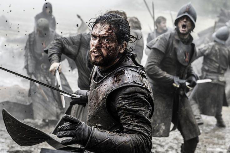 Všechny spin-offy, které pro diváky připravuje HBO - 1. díl Hra o trůny