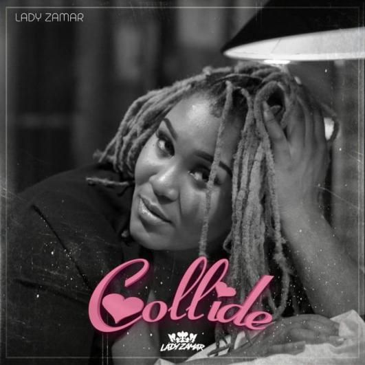 Download Lady Zamar Collide Mp3 Lady Zamar drops off a song