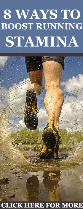 Whether you are a beginner or an elite runner, improving running stamina is key. Here are 8 Ways to Boost Your Running Stamina & Endurance. | tips for runners | | running tips | | healthy tips for runners |  #tipsforrunners #runningtips https://www.runrilla.com/