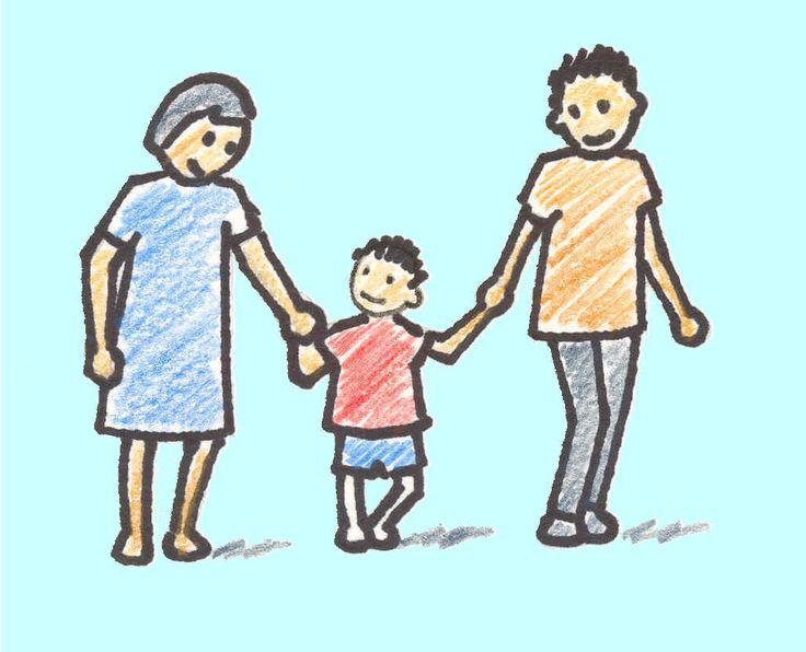 «Γονιός δεν γεννιέσαι, γίνεσαι!» Μια αλλιώτικη σχολή γονέων