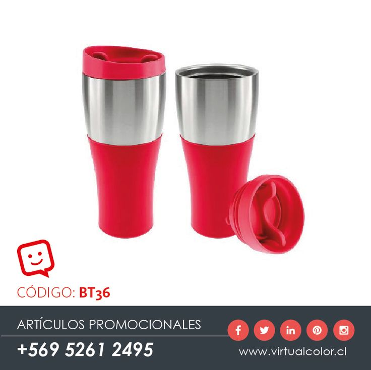 Artículos Promocionales - Productos Publicitarios - Coffee Mug 470cc