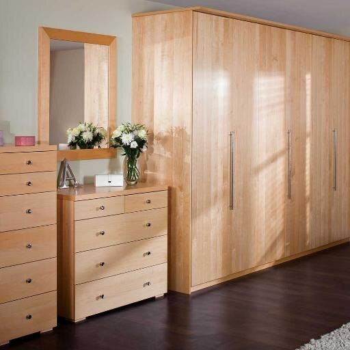 Where Can You Get Cheap Furniture: 11 Best Fitted Bedrooms Images On Pinterest