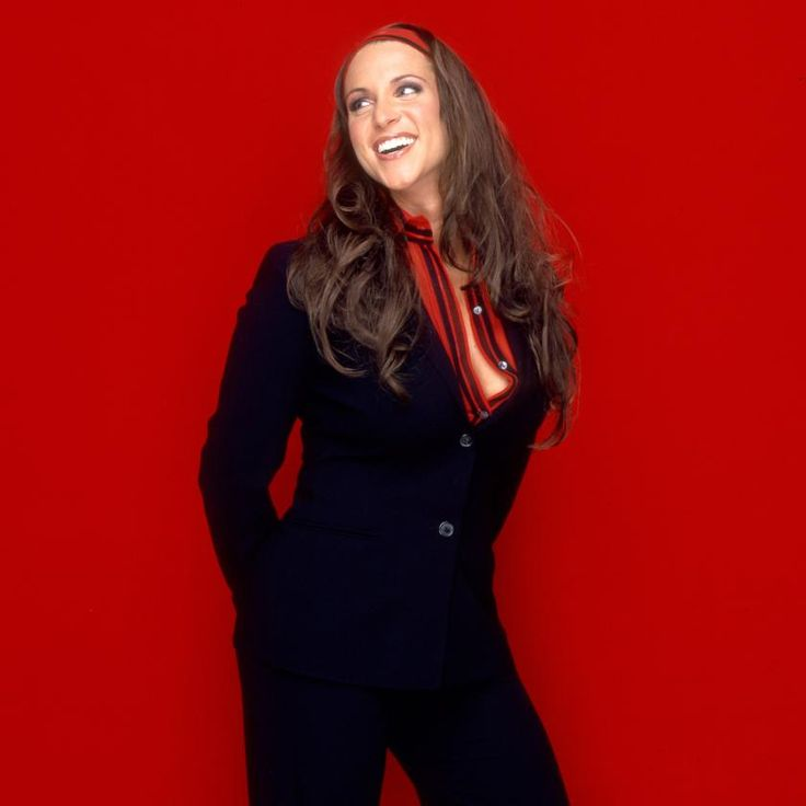 Stephanie McMahon                                                                                                                                                                                 More