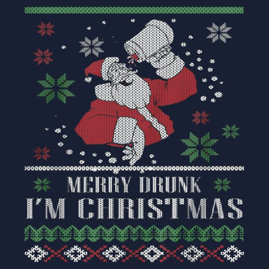 13 best hairdresser shirt images on pinterest hairdresser funny - Merry Drunk Im Christmas