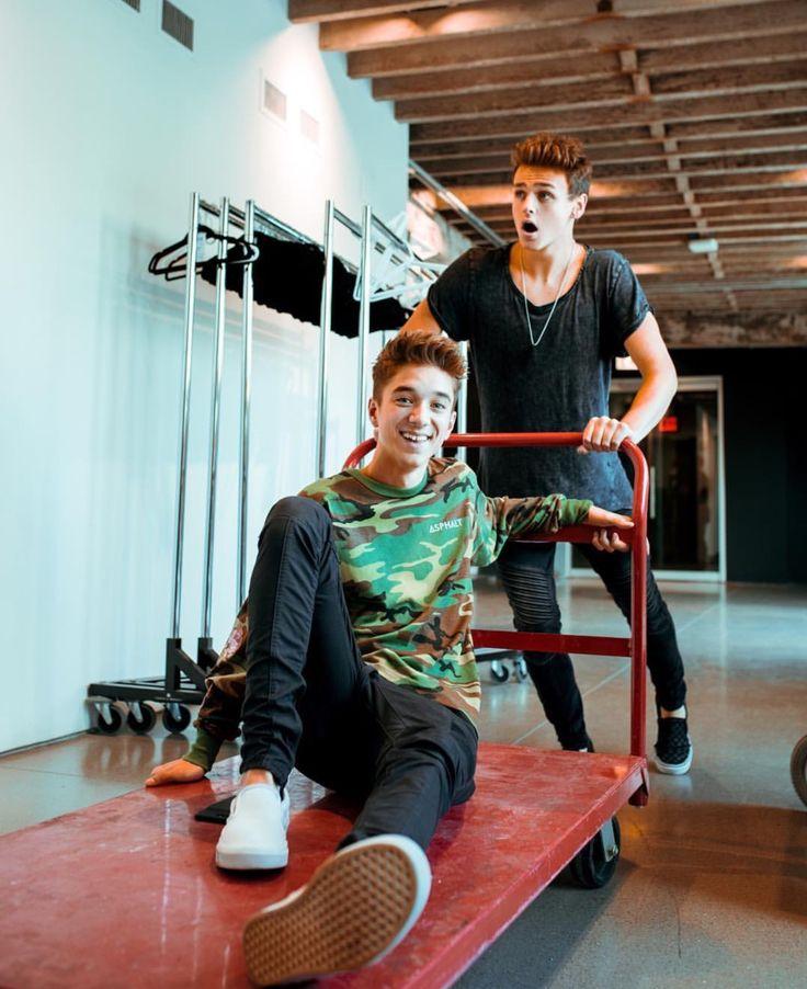 Daniel and Jonah