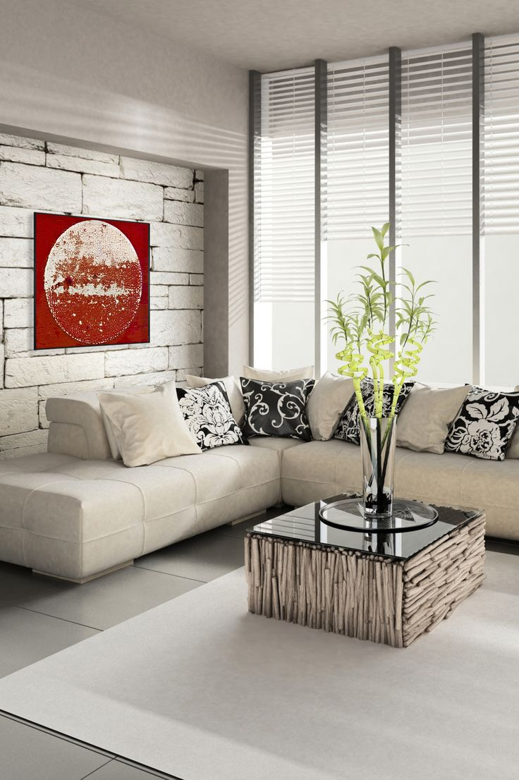 Living Room Artwork 158 Best Images About Decorating With Abstract Art On Pinterest
