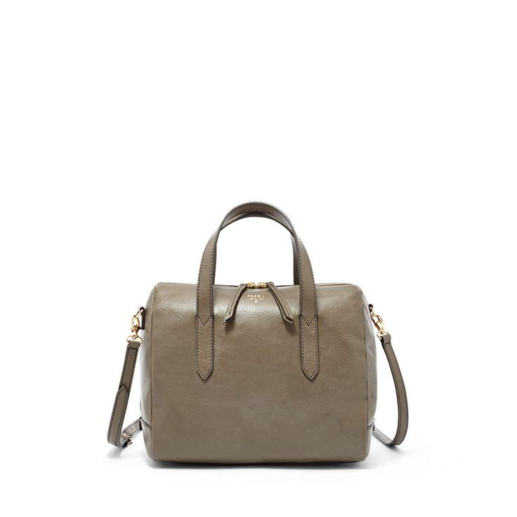 celine bag pink - Sac double port�� Sydney ZB5486 | FOSSIL? | Bag | Pinterest ...
