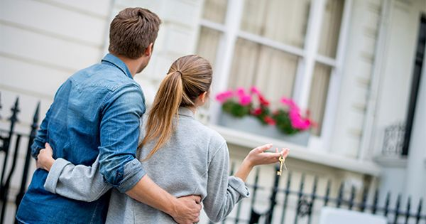 In a recent article by the Wharton School of Business at the University of Pennsylvania, it was revealed that some Millennials are not looking to purchase a home simply because they don't believe they can qualify for a mortgage.