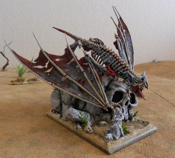 Spirito del terrore - Modifica Warhammer Fantasy