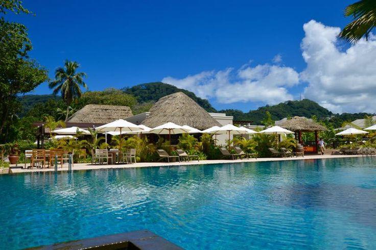 H Resort Beau Vallon Beach Seychelles - 1