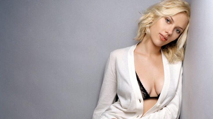 Scarlett Johansson 2013 HD Wallpaper