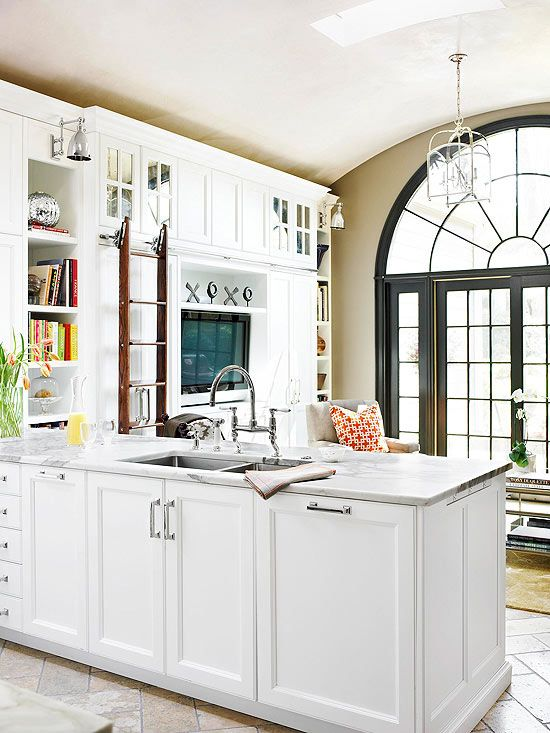 1000 images about kitchens we want to cook in on pinterest for Bhg kitchen design
