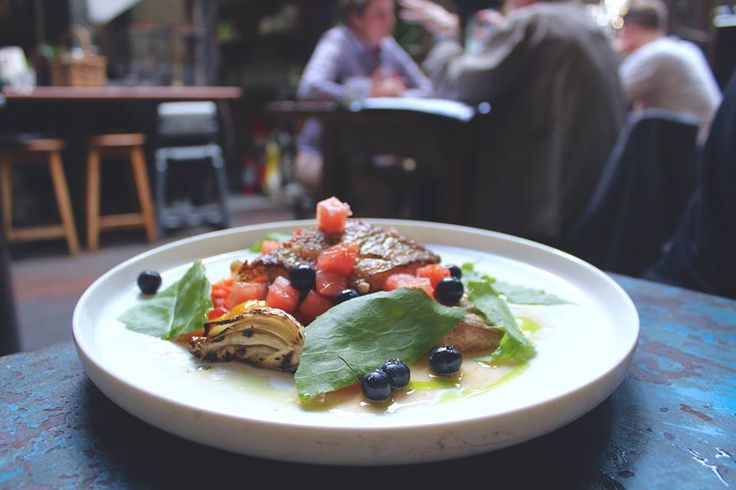 Tuesday night date night? We've got Three courses on special. #tuesdaynight #cubastreet #datenight #hotdeal #deliciousfood Olive Restaurant, Wellington. http://www.oliverestaurant.co.nz/
