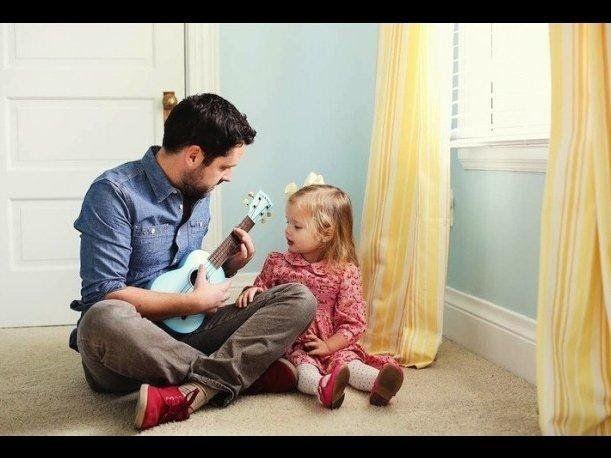 """Padre a su hija: """"Enamórate de un hombre de verdad"""". (Foto: Difusión)"""
